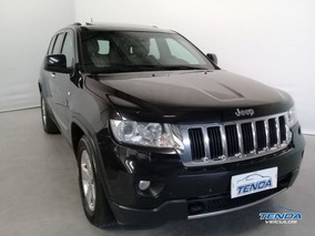 Jeep Grand Cherokee Limited 4x4 3.0 Turbo V6 24v, Oqe2007