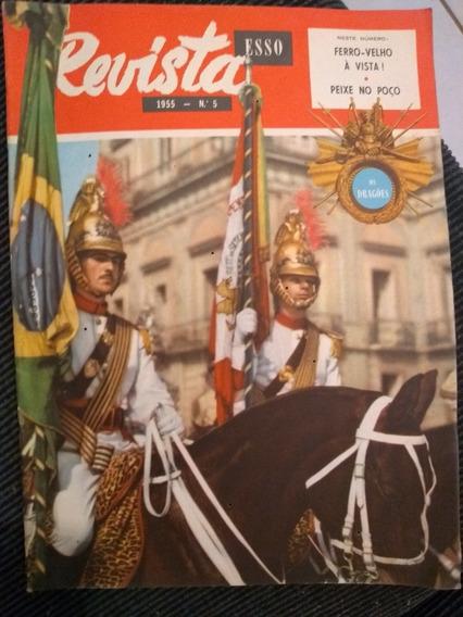 Revista Esso N. 5 - 1955