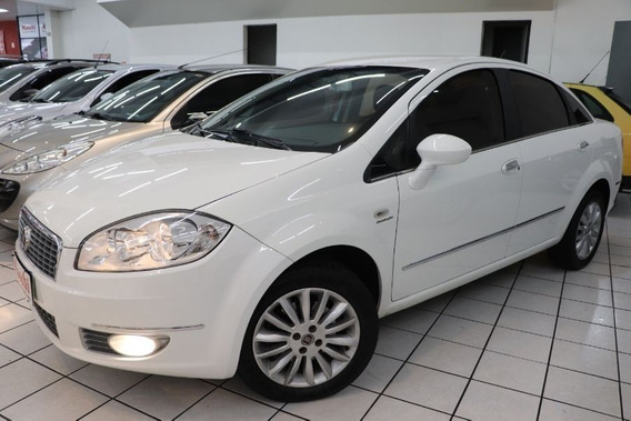 Fiat Linea Essence 1.8 Dualogic