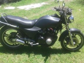 Kawasaki Kawasaki Zx 550 No 6