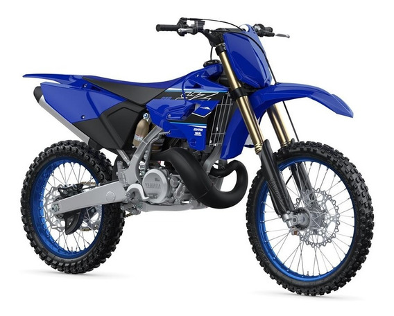 Yamaha Yz 250 2021 Marelli Sports A Pedido