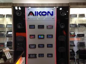 Software Central Aikon Instalação S90 S100 5.0 5.0x Todos
