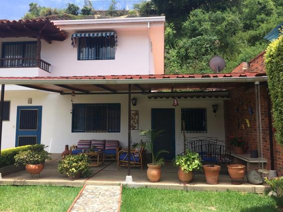 Ag #20-22414 Casa En Alquiler En Santa Fe Norte