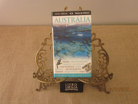 Livro Guia Visual Australia