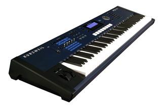 Sintetizador 76 Teclas Semipesadas Kurzweil Pc3le7