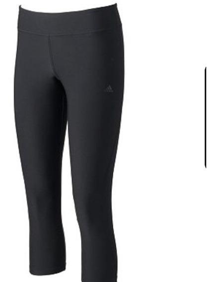 Calza adidas Mujer Capri