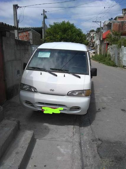 Hyundai H100 2.6 Gls 4p 2001