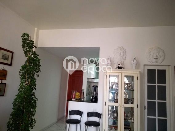 Apartamento - Ref: Co1ap32726
