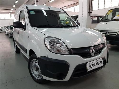 Imagem 1 de 8 de Renault Kangoo 1.6 Express 16v