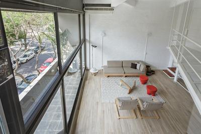 Venta Palacio Alcorta, Loft Reciclado Barrio Parque