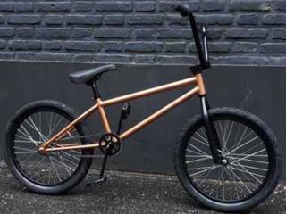 Bicicleta Bmx R20 Freestyle
