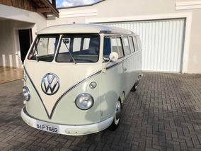 Volkswagen Kombi 1961 6volts