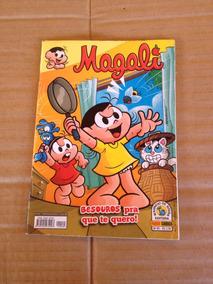 Revista Magali N 85