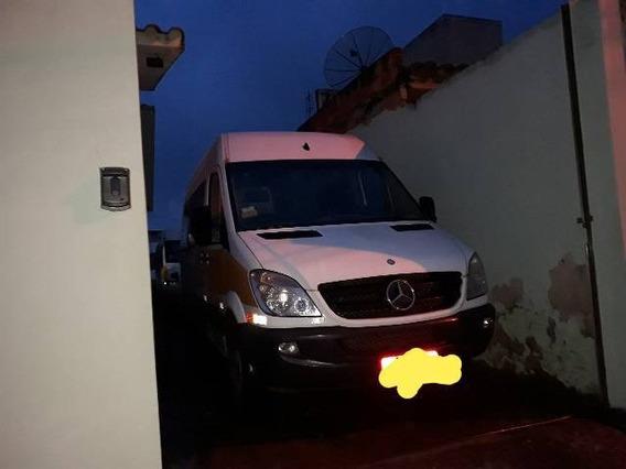 Mercedes-benz Sprinter Van Sprinter 415