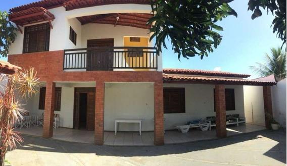 Casa Na Zona De Expansão, Prox. Ao Restaurante Mãe Gorda - Cp5206