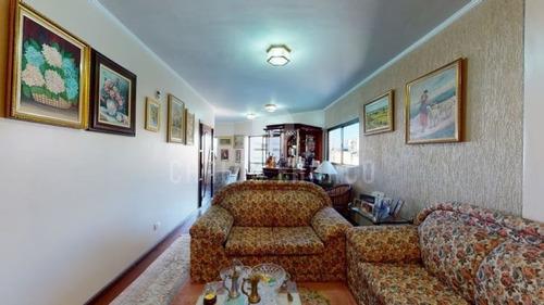 Imagem 1 de 15 de 4 Dormitórios (sendo 3 Suítes) - 3 Vagas - Perdizes - Cf67390