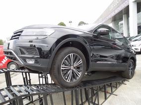 Volkswagen Tiguan Allspace Trendline 2.0 2018