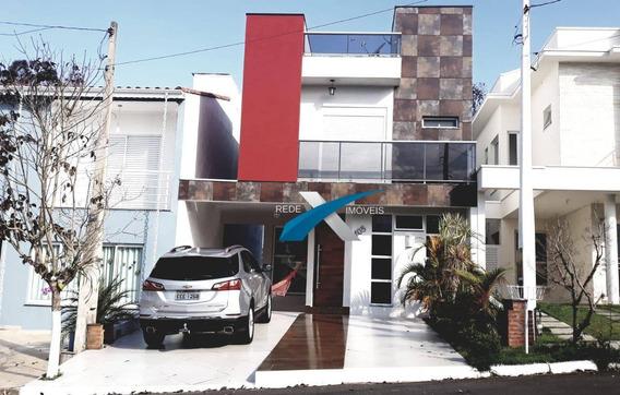 Sobrado 3 Dormitórios À Venda Por R$ 675.000 - Vila Moraes - Mogi Das Cruzes/sp - So0085