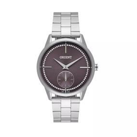 Relógio Orient Analógico Feminino Fbss0074/n1sx