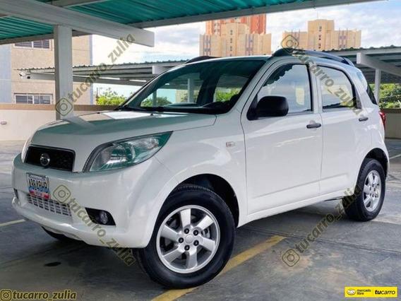 Toyota Terios Awd Aut