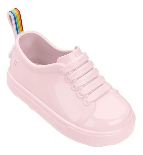Zapatillas Niños Melissa Mini Be Il Moda