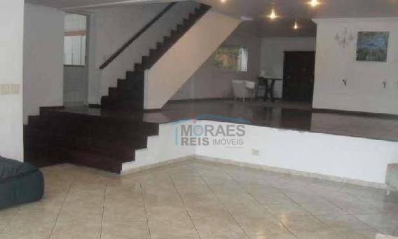 Casa Residencial À Venda, Fazenda Morumbi, São Paulo. - Ca0558