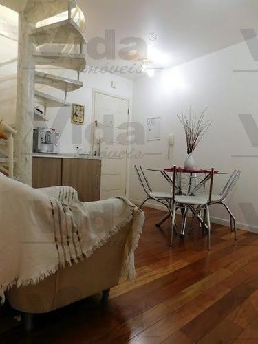 Apartamento/cobertura Para Venda, 3 Dormitório(s), 88.0m² - 33361