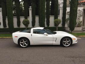 Chevrolet Corvette A Coupe At 2011