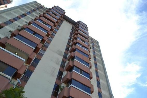 Apartamento En Venta San Antonio De Los Altos 20-7208