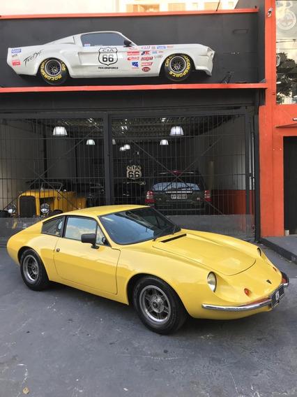 1980 Puma Gte 1600