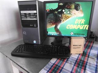 Computador De Mesa Completo En Perfecto Estado De Segunda