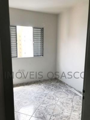 Ref.: 8631 - Apartamento Em Osasco Para Venda - V8631