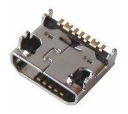 10 Conector De Carga Tablet Tab3 T110 T111 Tablet