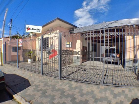 Casa Residencial Na Vila Mogilar - Ml11790138