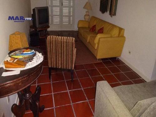 Imagem 1 de 7 de Apartamento Residencial À Venda, Jardim Las Palmas, Guarujá - . - Ap7900