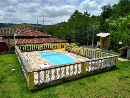 Imagem 1 de 10 de Rural - Cachoeira - Ru-3801