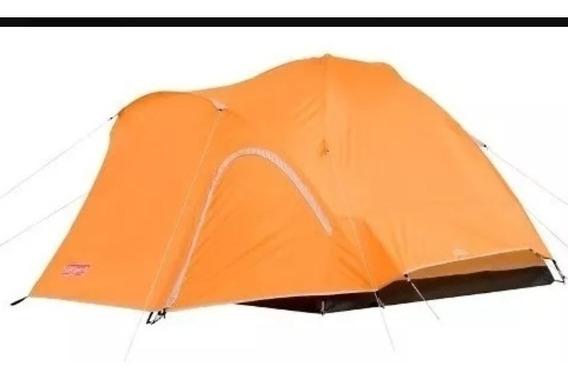 Carpa Coleman 3 Personas Hooligan Camping Viaje