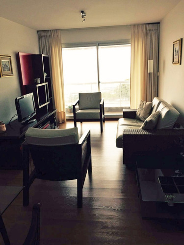 Venta Apartamento 2 Dormitorios 2 Baños Rambla De Malvín