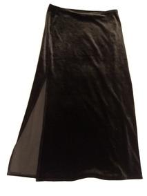 b3eb12294b Falda Negra De Terciopelo en Mercado Libre México