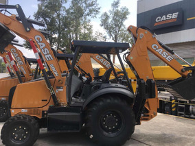 Case 580n 4x4 Kit