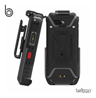 Beltron Sonim Xp5s Belt Clip, Heavy Duty