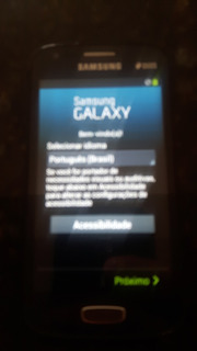 Samsung Galaxy S2 Duos Tv Android 3g