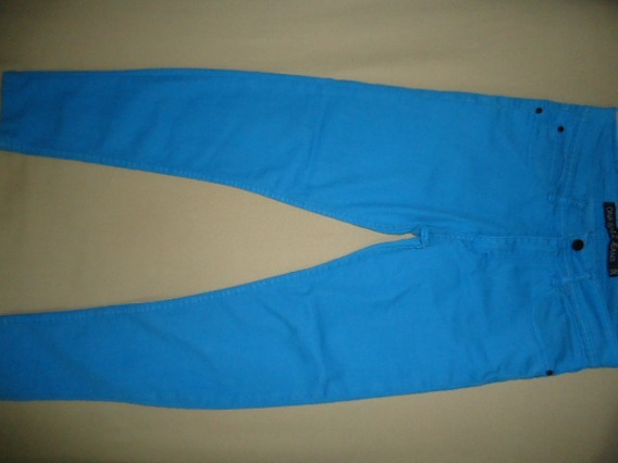 Pantalon Jeans Ona Saez Hombre Talle 38
