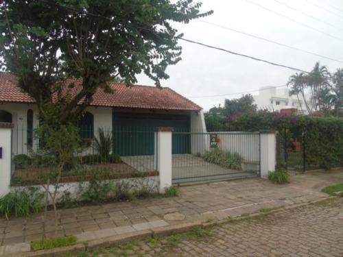 Casa Em Ipanema Com 3 Dormitórios - Mi16262
