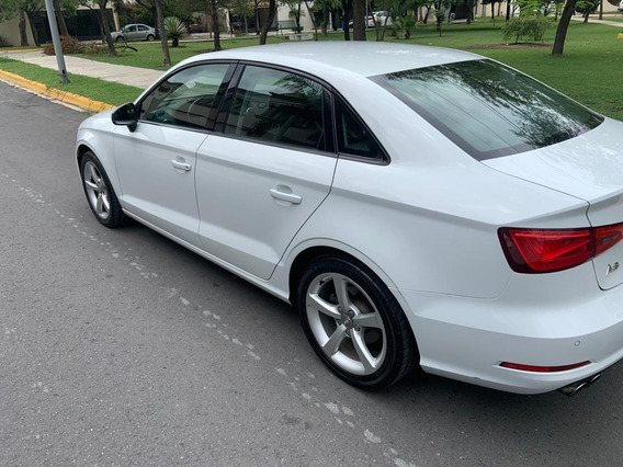 Audi A3 2015 Attraction S Tronic 4 Cil. 1.4 Turbo