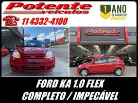 Ford Ka 1.0 Mpi 8v Flex, Epy9143