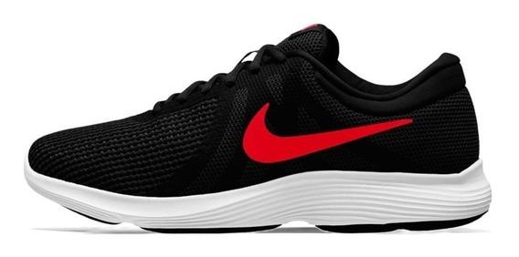 Zapatillas Nike Revolution 4 Running Hombre