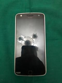 Celular Moto Z Play 32 Gb, 3gb De Ram
