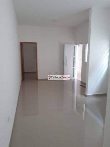 Casa Com 3 Dormitórios À Venda, 106 M² Por R$ 285.000,00 - Jardim Cruzeiro Do Sul - São José Dos Campos/sp - Ca2401