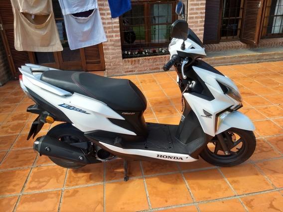 Honda New Elite 125 Inmaculada